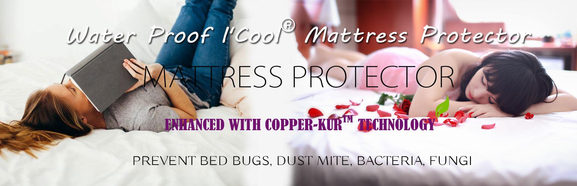 mattressicool